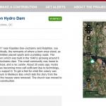 heritagecrowd-reportpage-screenshot